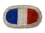 506th Parachute Infantry Regiment Oval Front
