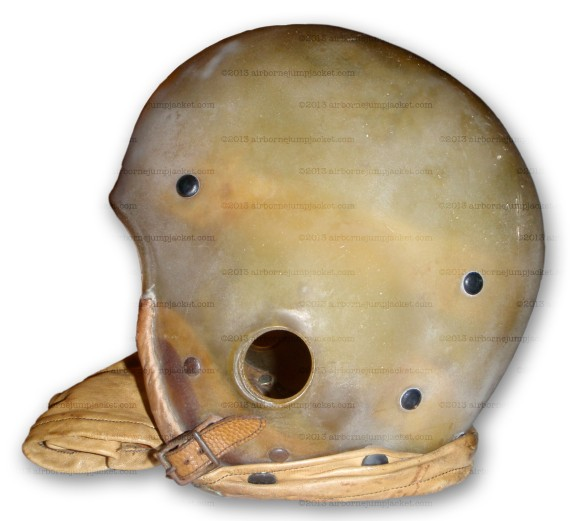 Paratrooper Riddell Training Helmet