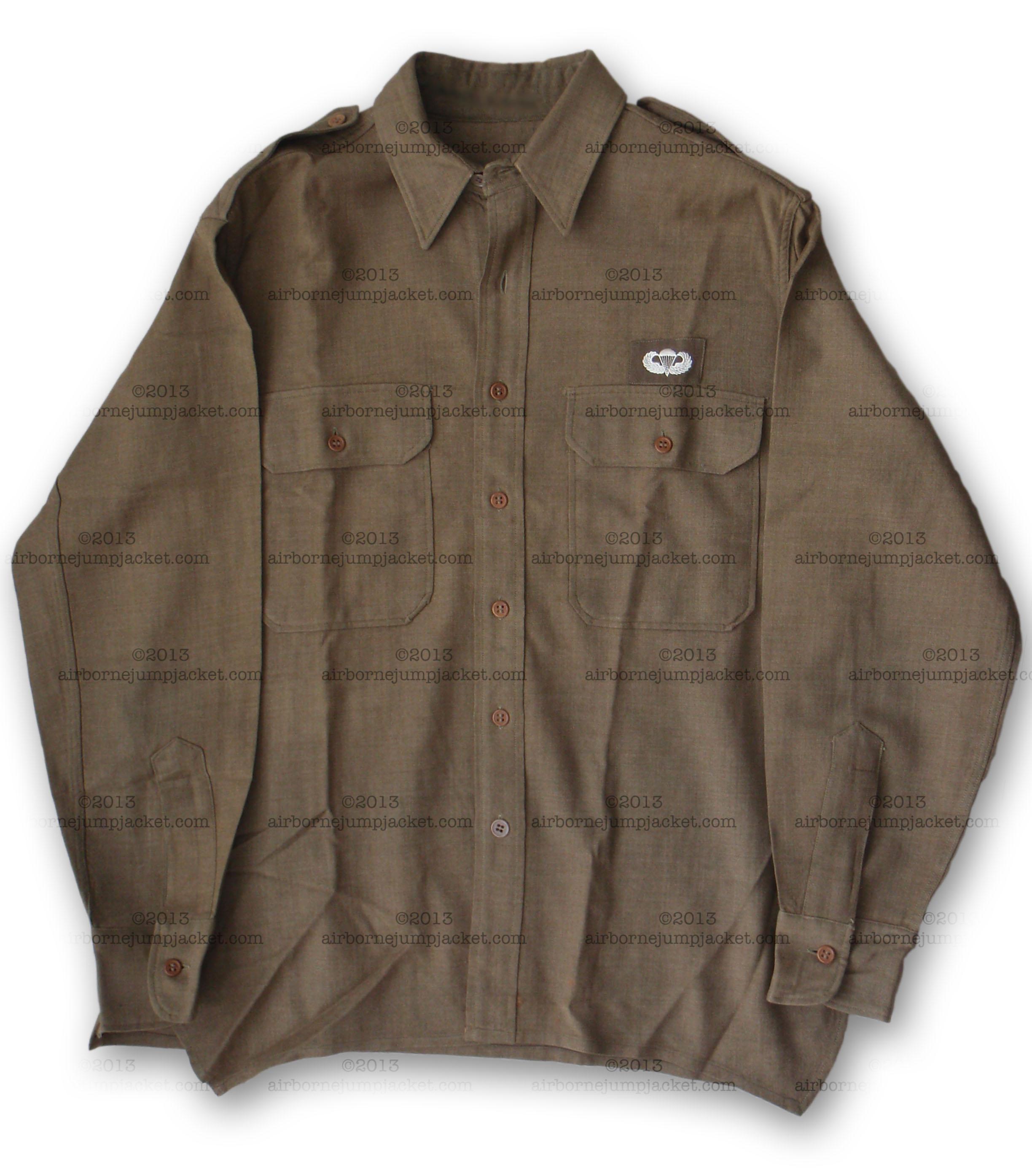 Airborne Dress Uniform 78