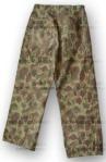 P42 USMC Camo Pants Back