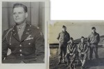 First Infantry Division D-Day Medal Grouping Photos