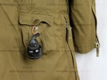 japanese flight suit heating plug ww2