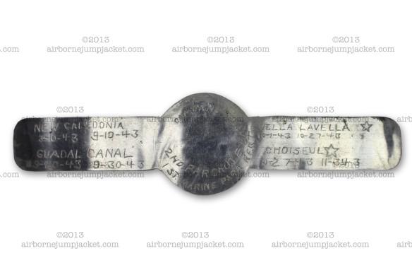 paramarine japanese zero bracelet 3 watermark