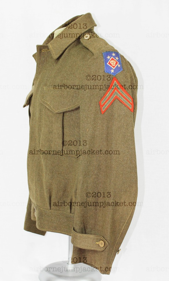 Marine raider uniform ww2